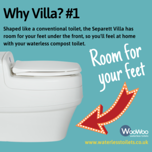 Villa Advert