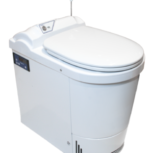Separett Cindi Basic incinerating toilet