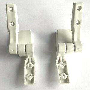 Air Head Seat Hinges
