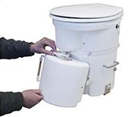 Air Head Removing Liquid Container