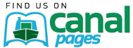 Canal Pages Logo