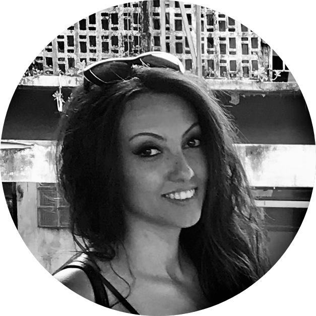Rima Andersen Profile Pic