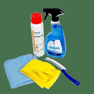 Separett Cleaning Kit