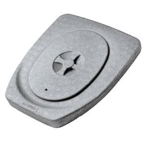 Separett Insulated Seat