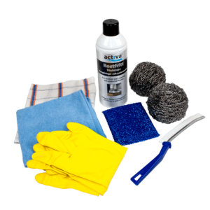 Separett Incinerating Cleaning Kit