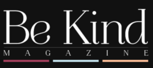 Be Kind Magazine Logo