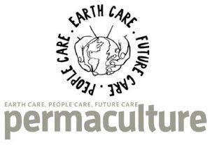 Permaculture Magazine Logo