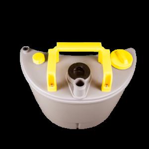 Spare urine container for Separett Tiny compost toilet
